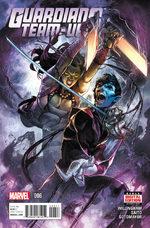 Guardians Team-up # 6