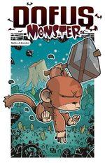 Dofus Monster 12 Global manga