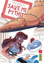 Save me Pythie 4 Global manga