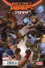 Secret Wars 2099 3