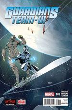 Guardians Team-up # 8