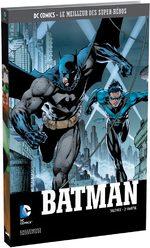 DC Comics - Le Meilleur des Super-Héros # 2