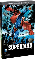 DC Comics - Le Meilleur des Super-Héros # 3