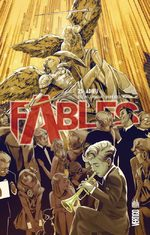 Fables 25
