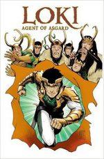 Loki - Agent d'Asgard # 2