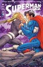 Superman Saga # 21
