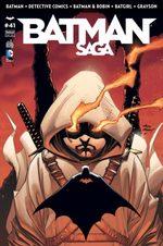 Batman Saga 41