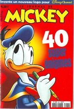 Le journal de Mickey 2490 Magazine