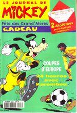 Le journal de Mickey 2228 Magazine