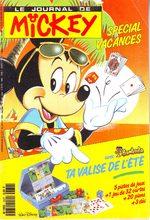 Le journal de Mickey 2037 Magazine