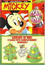 Le journal de Mickey 2900 Magazine