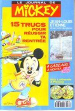 Le journal de Mickey 2046 Magazine