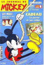 Le journal de Mickey 2211 Magazine