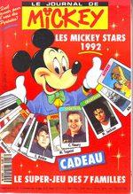 Le journal de Mickey 2113 Magazine