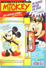 Le journal de Mickey 1984 Magazine
