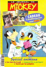 Le journal de Mickey 2181 Magazine
