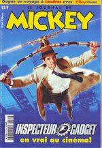 Le journal de Mickey 2470 Magazine