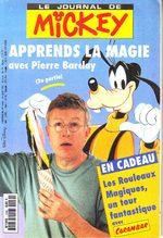 Le journal de Mickey 2146 Magazine