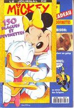 Le journal de Mickey 2130 Magazine