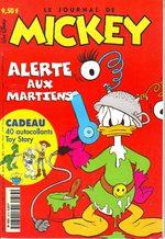 Le journal de Mickey 2333 Magazine
