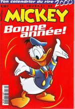 Le journal de Mickey 2481 Magazine