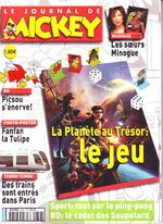 Le journal de Mickey 2656 Magazine