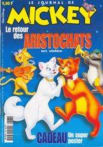 Le journal de Mickey 2488 Magazine
