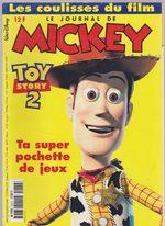 Le journal de Mickey 2486 Magazine