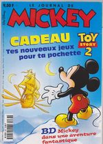 Le journal de Mickey 2487 Magazine