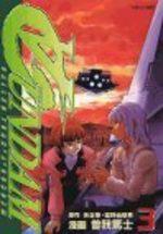 ∀Gundam 3 Manga
