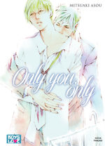 Only You, Only 1 Manga