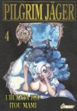Pilgrim Jäger 4 Manga