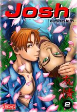 Josh 2 Global manga