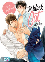 The Black Cat : Fall in Love 1 Manga