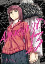 Arachnid 13 Manga