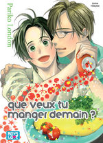 Que veux tu manger demain ? 1 Manga