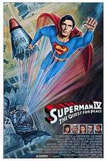 Superman IV 0 Film