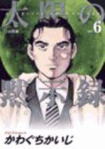 Spirit of the Sun 6 Manga