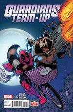 Guardians Team-up # 10