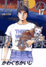 Spirit of the Sun 17 Manga