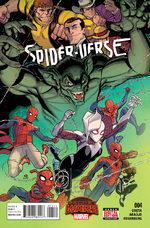 Spider-Man - Spider-Verse 4