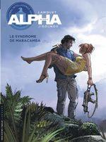 Alpha # 13