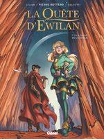 La Quête d'Ewilan # 3