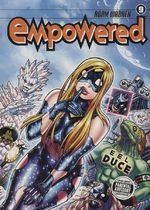 Empowered # 9