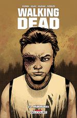 Walking Dead # 23