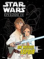 Star Wars (Jeunesse) 4