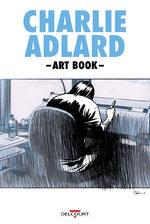 Charlie Adlard - Art book 1 Artbook