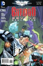 Batman Beyond Unlimited 6