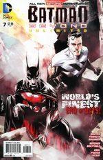 Batman Beyond Unlimited 7