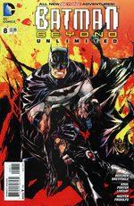Batman Beyond Unlimited 8